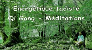 Atelier en ligne - Pratiques méditatives taoïstes @ zoom